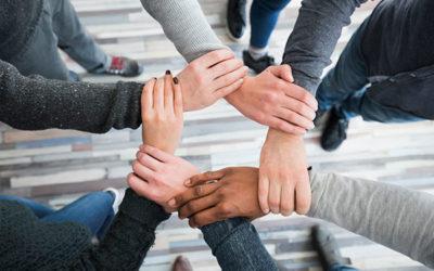 Warum wir uns zusammengehörig fühlen wollen