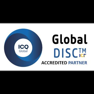 GlobalDISC - akkreditierte Partnerin